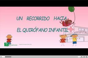 Ruta Quirófano Infantil