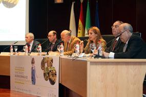 Inauguración Congreso Endocrinología Pediátrica