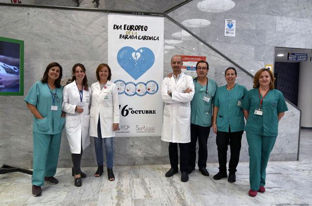 La Sociedad Española de Medicina Intensiva, Crítica y Unidades Coronarias (SEMICYUC) colabora en esta iniciativa