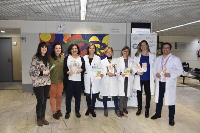 El Hospital celebra el Día Europeo de la logopedia