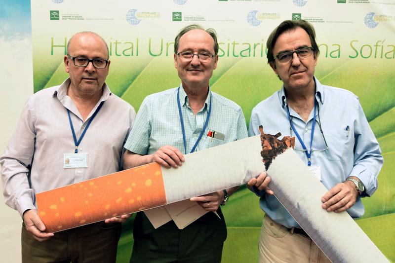 Juan Sereno, Manuel de la mata y José Luis Gómez de Hita