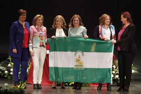 Premio Día de Andalucia Enfermeras Gestoras de Casos