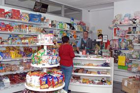 Nueva tienda de Galenas en el Hospital Provincia