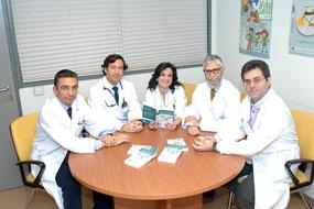 Guía de rápida en clínicas médicas