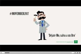Campaña Movember
