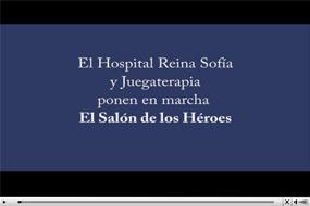 Salón de Heroes