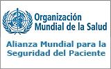 Alianza Mundial para la Seguridad del Paciente
