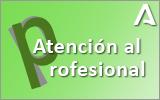 Atención al Profesional