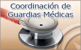Coordinación de Guardias Médicas