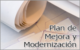 Plan de Mejora y Modernización