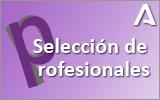 Selección de Profesionales
