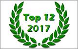 Los mejores artículos de cada mes en 2017