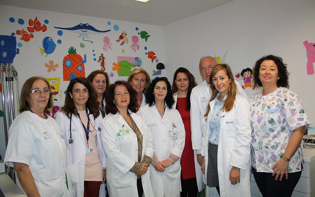 Enfermera rocio del hospital del carmen - 1 4