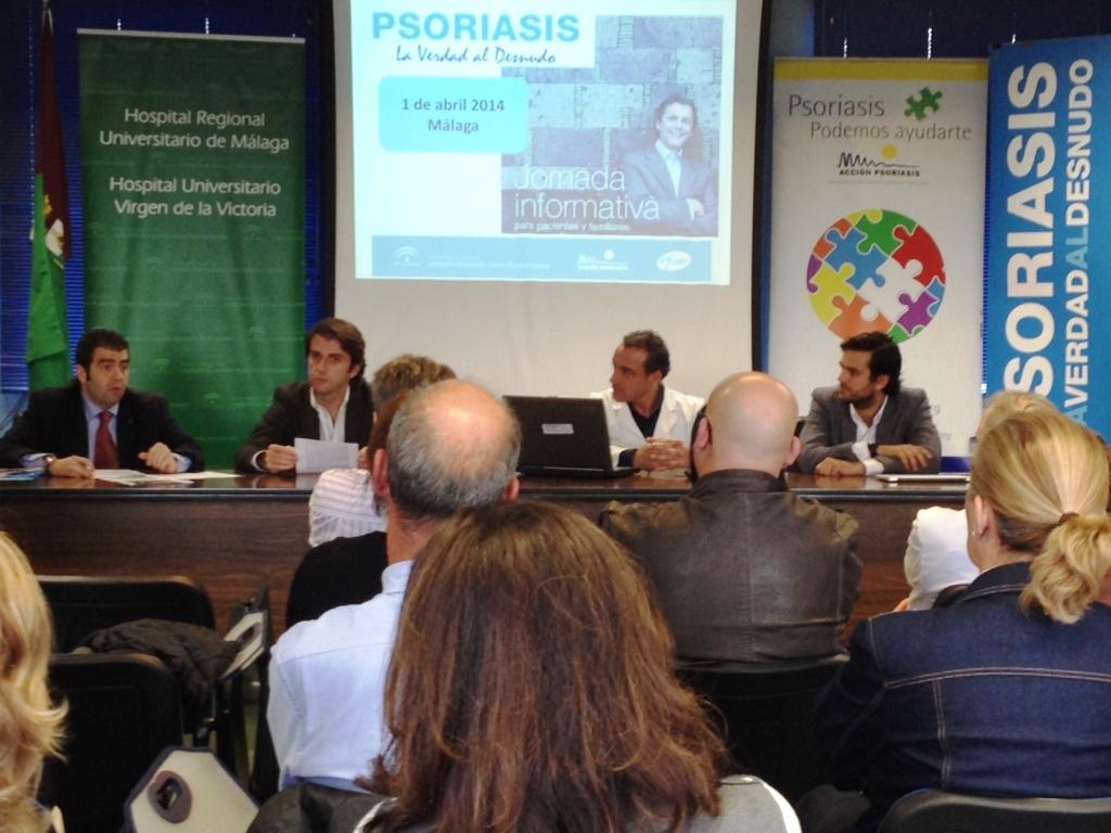 Los grupos de la invalidez a la psoriasis