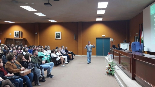 Los hospitales públicos de Málaga dan la bienvenida a los alumnos