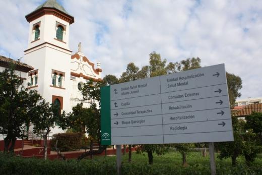 Salud adjudica la obra de reforma y mantenimiento del Hospital Marítimo