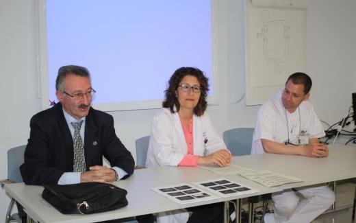 IV curso práctico de Control de Calidad en Radiodiagnóstico