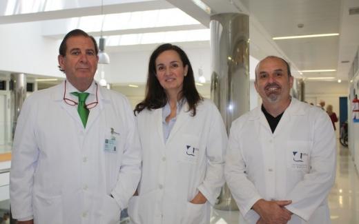 Dermatólogos malagueños reciben un premio nacional