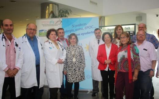 Día Mundial de la Enfermedad Pulmonar Obstructiva Crónica