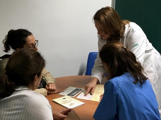 Información a Familiares en Cuidados Críticos