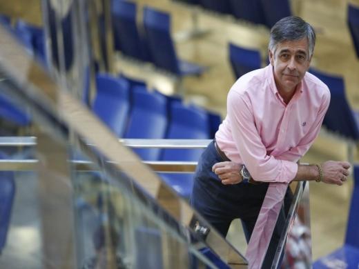 José Antonio Medina Carmona, oncólogo y director médico