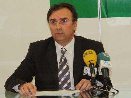 José Manuel Martín Vázquez