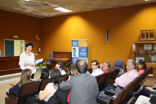 Encuentro de investigadores malagueños y portugueses