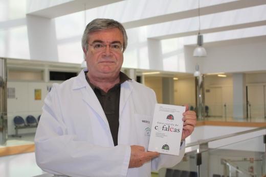 José Antonio Heras, facultativo de Neurología