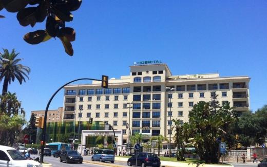 Hospital Regional Universitario de Málaga