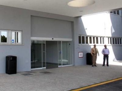 La nueva puerta de entrada al Clínico