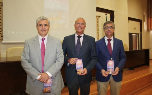 Expertos nacionales e internacionales se reúnen en Málaga