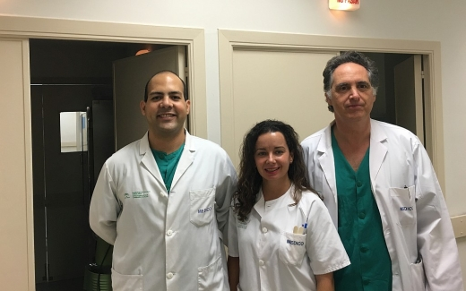 Unidad de Gestión Clínica de Cirugía Oral y Maxilofacial