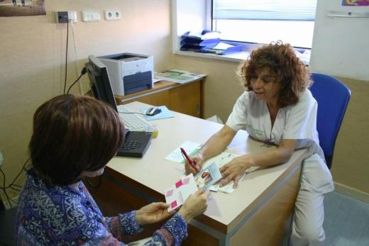 Apertura de nueva consulta de enfermería para Cáncer Ginecológico