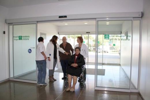 Programa de Acompañamiento de Enfermos y Familiares del Hospital