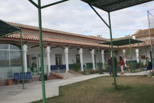 Pabellón II del Hospital Marítimo de Torremolinos