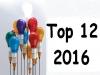 Las mejores publicaciones del HUVV en 2016