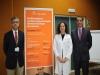 Más de 300 profesionales del Hospital Virgen de la Victoria