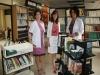 Biblioteca del Paciente del Hospital Universitario Virgen de la Victoria