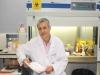 Raúl Andrade, responsable de la Unidad de Gestión Clínica de Aparato Digestivo