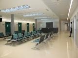 Urgencias del Hospital Valle del Guadalhorce