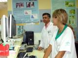 Servicio de Radioterapia