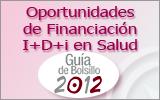 Oportunidades Financiación I+D+i en Salud