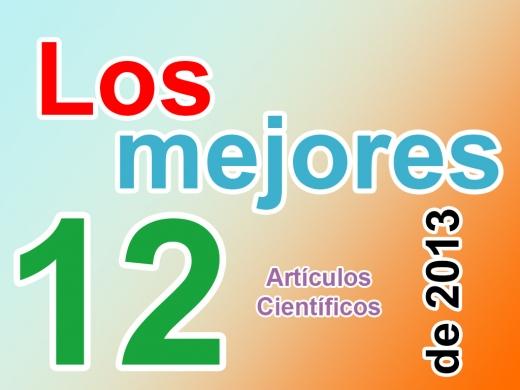 Los 12 mejores de 2013
