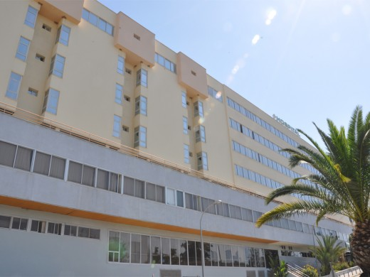 Quinientos pacientes se han beneficiado del Programa de Ahorro de Sangre puesto en marcha por el Hospital Virgen de la Victoria de Málaga