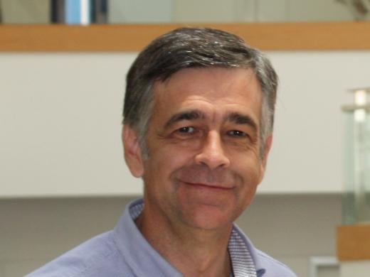 El Dr. José Antonio Medina Carmona, nuevo director gerente del Hospital