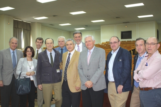 Especialistas de toda España se han dado cita en este encuentro