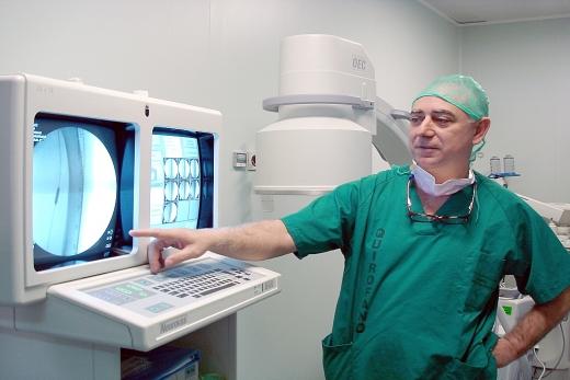 El hospital Virgen de la Victoria mejora la atención a los pacientes con enferme