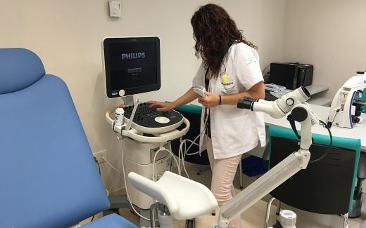 El Hospital Valle del Guadalhorce atenderá mañana a sus primeros pacientes