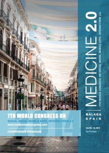 Congreso europeo sobre Medicina 2.0