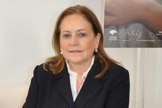 Jornadas. María Victoria de la Torre es una de las organizadoras